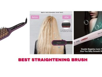 Best Straightening Brush
