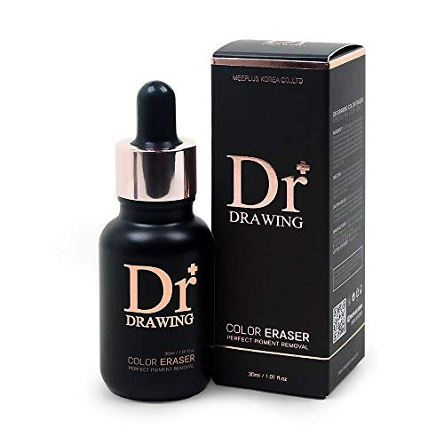 Dr. Drawing Tattoo removal Solution