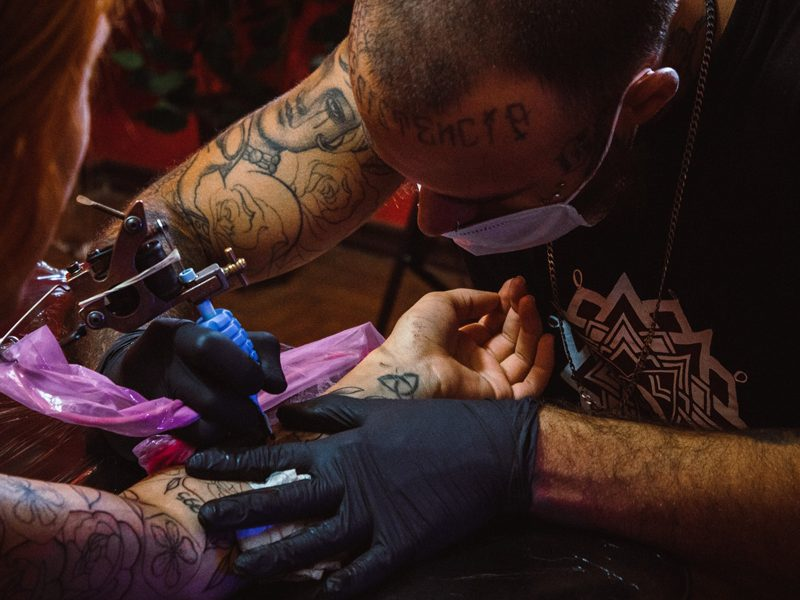 Top 10 Best Tattoo Kit For Beginners